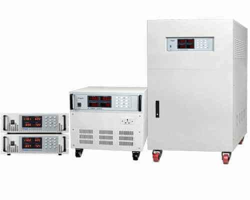 变频电源驱动IGBT控制原理是怎样的?